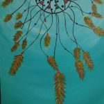 Creative Canvas DreamCatcher